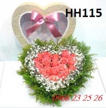 hoa hh115