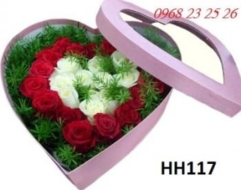 hoa hh117