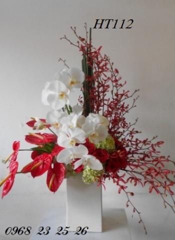 hoa ht112