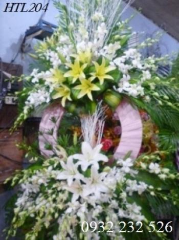 hoa htl204